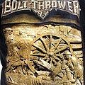 Bolt Thrower - Those Still Loyal tour 2006 shirt