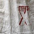 Rated X - Northern Straight Edge shirt
