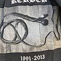 Kickback - 1991-2013 ts