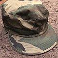 Military (Mosh) cap