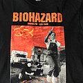 Biohazard - TShirt or Longsleeve - Biohazard - Urban Discipline 20 Years tour ts