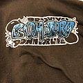 Biohazard - Hooded Top - Biohazard DLF hoodie