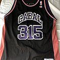 Cabal 315 - TShirt or Longsleeve - Cabal 315 og jersey