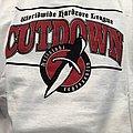 Cutdown - First shirt ts