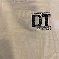 Death Threat - Last Dayz vinyl preorder ts TShirt or Longsleeve