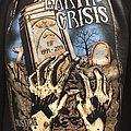 Earth Crisis - TShirt or Longsleeve - Earth Crisis - Justice On Judgement Night 1991-2001 ts
