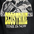 Ecostrike - Time Is Now ts TShirt or Longsleeve