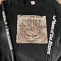 Justice Unknown - TShirt or Longsleeve - Justice Unknown - This Is What Rage Is About ls
