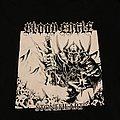 Blood Eagle - TShirt or Longsleeve - Blood Eagle - Stoneheart ts