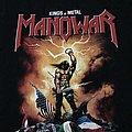 Manowar - TShirt or Longsleeve - Manowar Kings Of Metal ts