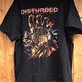 Disturbed shirt