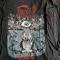 Death - Symbolic LS TShirt or Longsleeve