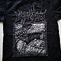 Immolation - What Will We See.. T-Shirt