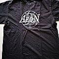 Aeon - Logo T-Shirt