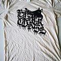 Black Curse - Logo T-shirt