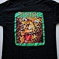 Pestilence - Consuming Impulse T-Shirt