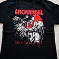 Archangel - The Violent Death T-Shirt