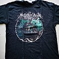 Sulphur Aeon - Swallowed Upon Oceans Tide  T-Shirt