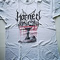 Horned Almighty - T-Shirt