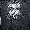 Defaced Creation - Tour T-Shirt