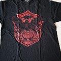Svartidauði - Flesh Cathedral T-shirt