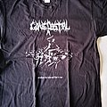 Gone Postal T-shirt