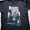 Misery Index - Blood On Their Hands T-shirt