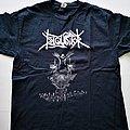 Deiquisitor - Towards Our Impending Doom T-shirt
