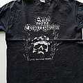 Dead Congregation - Pray For Total Death T-Shirt