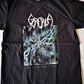 Gorephilia - Severed Monolith T-shirt