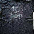 Hail Of Bullets - Logo T-Shirt