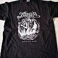 Sinmara - TShirt or Longsleeve - Sinmara - Mephitic Haze T-Shirt