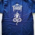 Nyrst - T-shirt