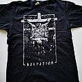 Funeral Mist - Salvation T-shirt