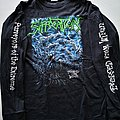 Suffocation - Pierced From Within Longsleeve