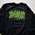 Blood Incantation - Hidden History Of The Human Race Crewneck
