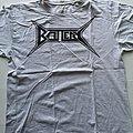Battery - TShirt or Longsleeve - Battery - Logo T-Shirt
