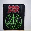Morbid Angel Patch 1991