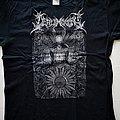 Defilementory - Logo T-Shirt