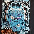 Gwar - Madness At The Core Of Time Tour 2014 Australia TShirt or Longsleeve