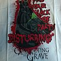 Conducting From The Grave - Darth Vader shirt