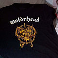 Self made Motörhead Shirt
