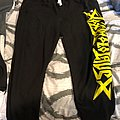 Toxic Holocaust Champion Sweatpants Other Collectable