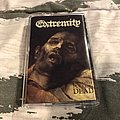 Extremity Extremely Fucking Dead Tape / Vinyl / CD / Recording etc
