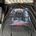 Mortician - TShirt or Longsleeve - Hacked up for barbecue 98