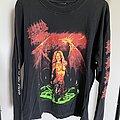 Morbid Angel - TShirt or Longsleeve - Morbid Angel - Angel of disease