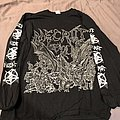 Necrot - TShirt or Longsleeve - Necrot 2019 Tour LS