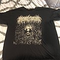 Mortiferum 2019 Tour Shirt