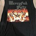 Mercyful Fate Cutoff TShirt or Longsleeve