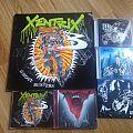 Xentrix collection Tape / Vinyl / CD / Recording etc
